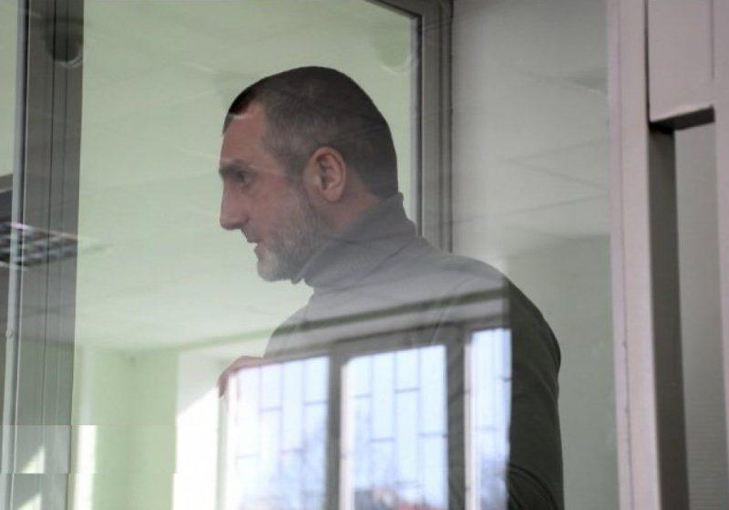 """На Николаевщине суд отказался вернуть в СИЗО авторитета """"Апти"""", несмотря на его полеты в Турцию в нарушение условий выхода под залог"""