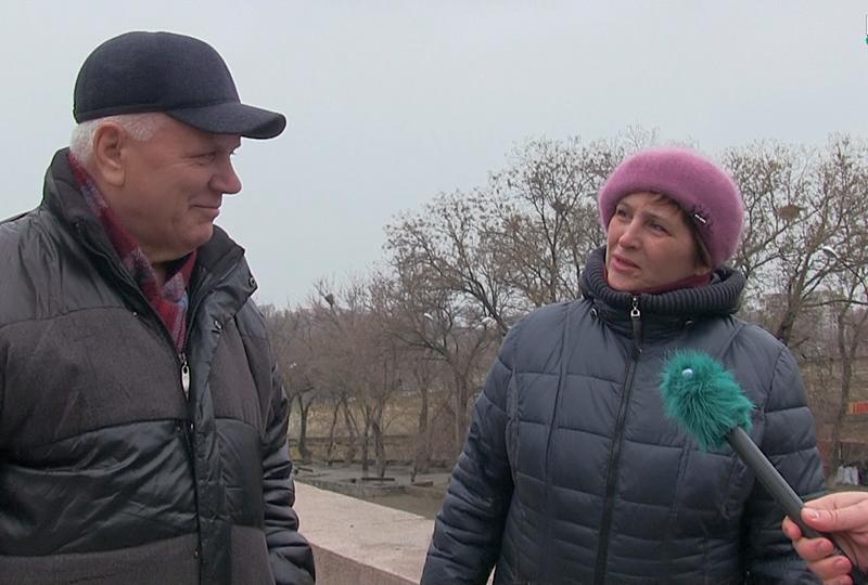 День святого Валентина в Николаеве – опрос