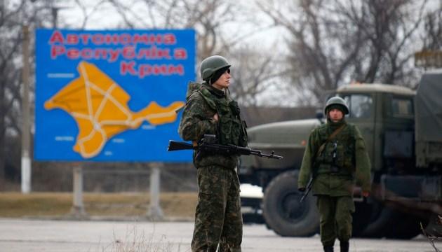 Россия почти втрое увеличила военное присутствие в оккупированном Крыму, – Джапарова