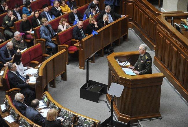 Первый заместитель Секретаря СНБО рассказал, как Россия начала готовить аннексию Крыма после Оранжевой революции