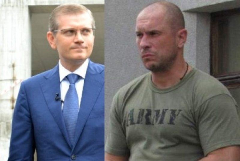 Вилкул против Кивы: еще один кандидат в президенты внес залог за скандального полицейского