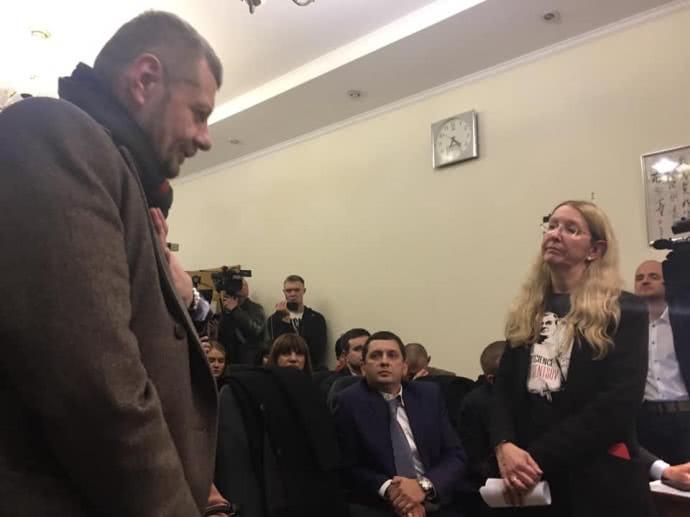 Супрун не смогла быстро вернуться к должности: суд взял паузу
