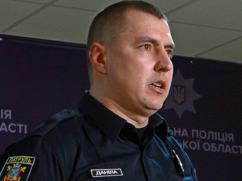 Задержанный на взятке замначальника управления патрульной полиции пользуется статьей 63 Конституции – правом на молчание