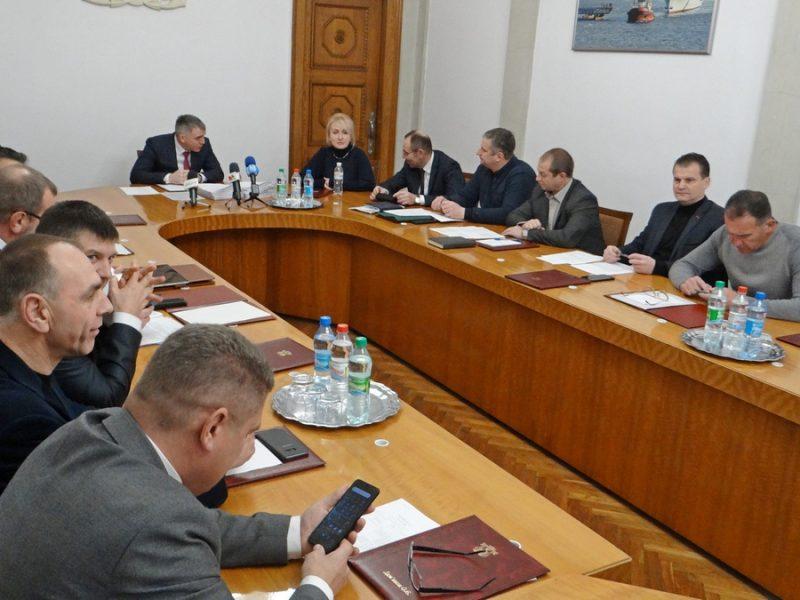 Сенкевич анонсировал повышение тарифов коммунальных ЖЭКов до расценок «Місто для людей»