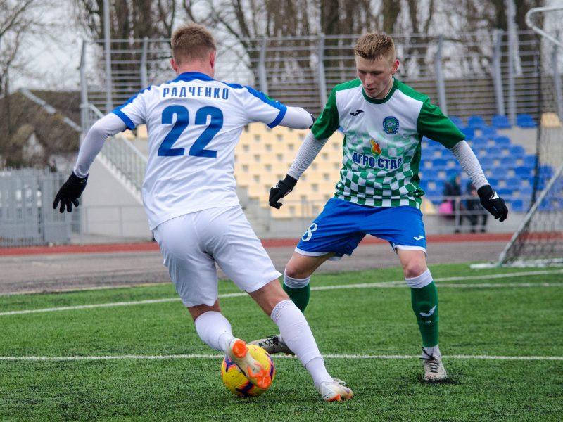 Полузащитник МФК «Николаев»: «Находимся совсем не на том месте, которого заслуживаем»