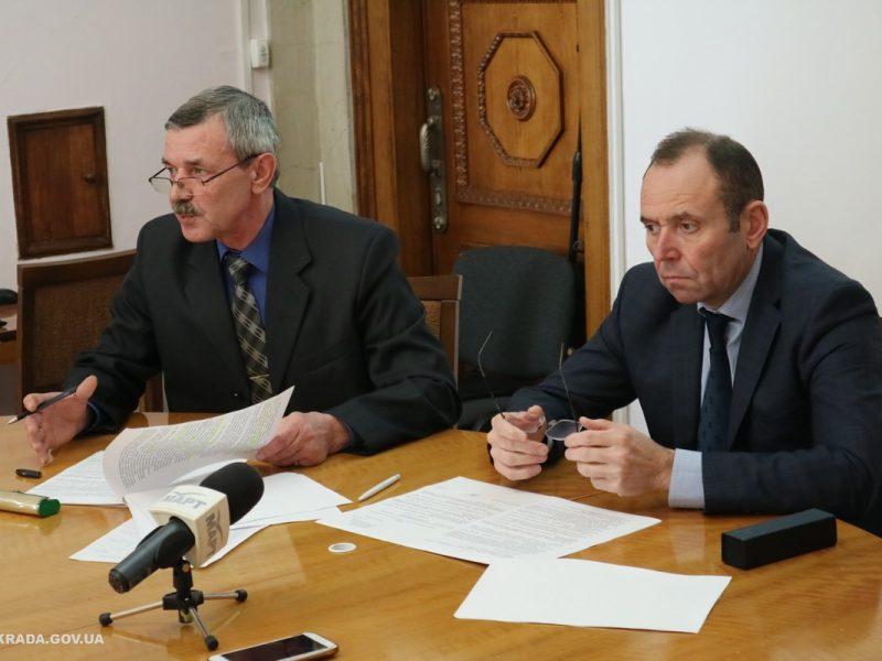 Завершить создание в Николаеве системы оповещения о чрезвычайных ситуациях «Приоритет» планируют в этом году