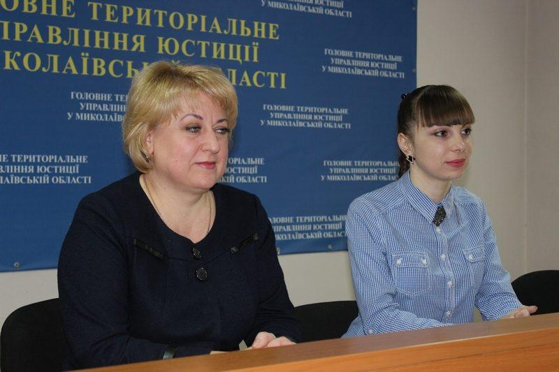 На Николаевщине госисполнители обеспечили взыскание около 9,5 млн.грн. алиментов