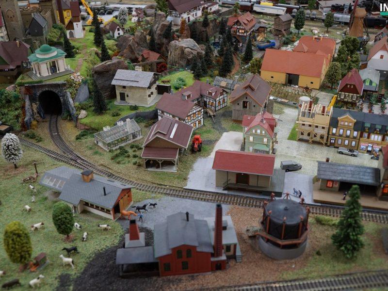 Николаевские краеведы хотят, чтобы «Город мечты» из Старофлотских казарм стал похож на выставку в Гамбурге