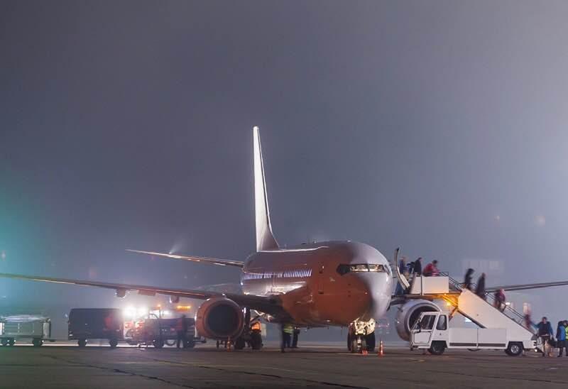 Внутренние авиаперевозки можно удешевить – Мининфраструктуры хочет, чтобы ВР отменила НДС
