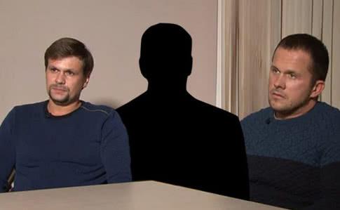 Британские следователи ищут след «третьего из Солсбери» в Болгарии