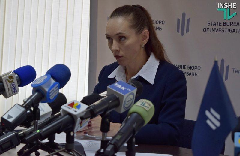 По делу об избиении полицейскими в Николаеве молодых людей, справлявших нужду в неположенном месте, судебная перспектива есть — ГБР
