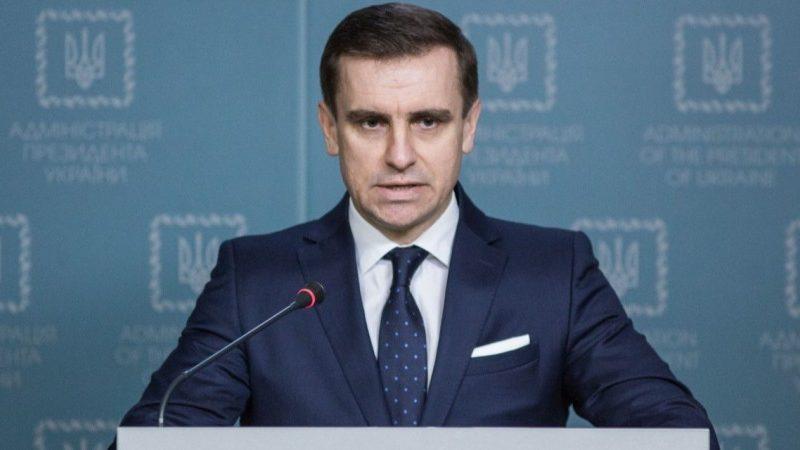 """В АП не рассматривают и не обсуждают """"план Сайдика"""" по Донбассу"""