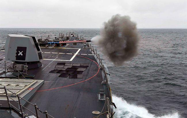 США на следующей неделе определятся с планом по переброске военных на Ближний Восток – Данфорд