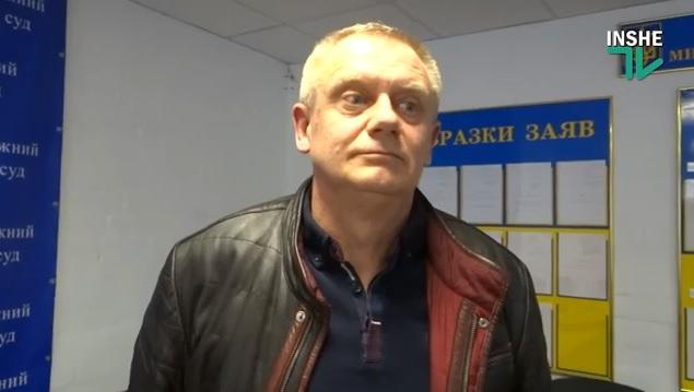 Экс-директор Николаевского лицея в суде оспаривает назначение Анны Лычко начальником городского управления образования