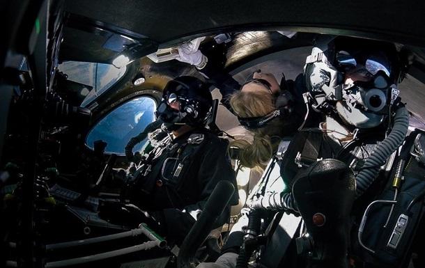До 2030 года у Украины будет возможность запускать туристов в космос — глава Госкосмоса