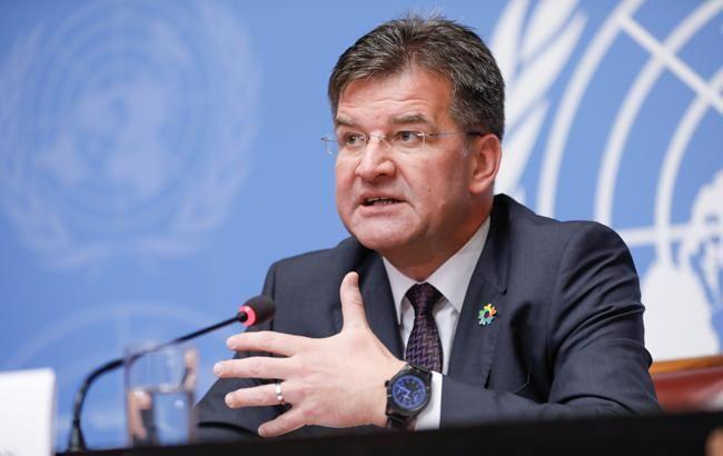 Глава ОБСЕ призвал Украину найти выход из тупика, в который она сама себя загнала с наблюдателями на выборах