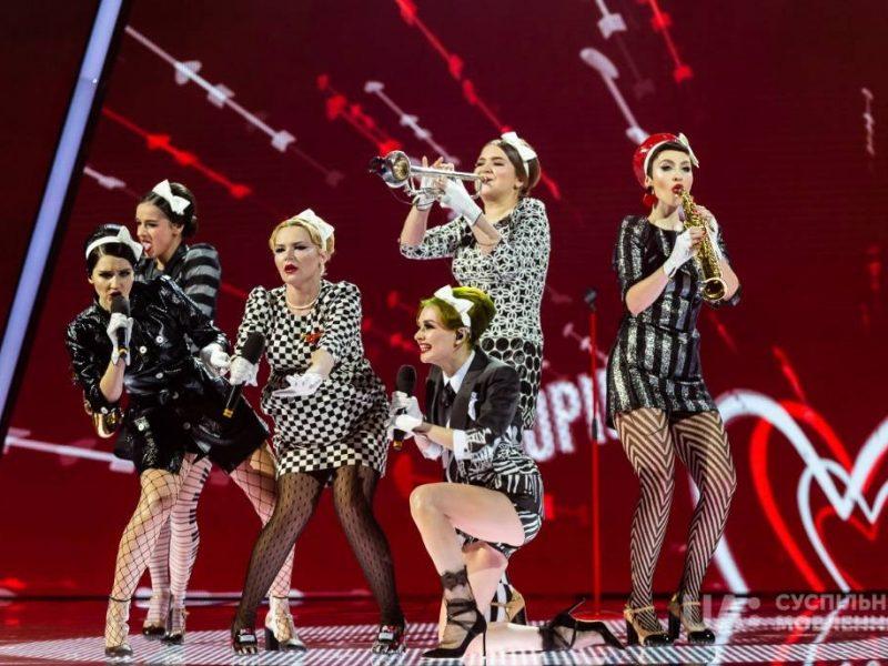 Группа Freedom Jazz также отказалась представлять Украину на Евровидении