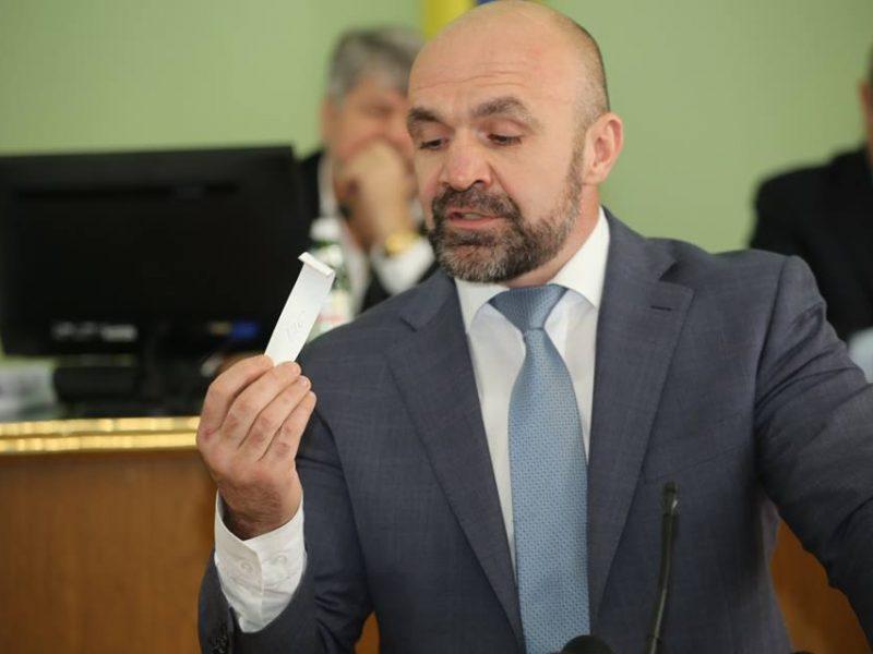 Дело Гандзюк: Мангер не прошел судебную психиатрическую экспертизу там, где предписывалось