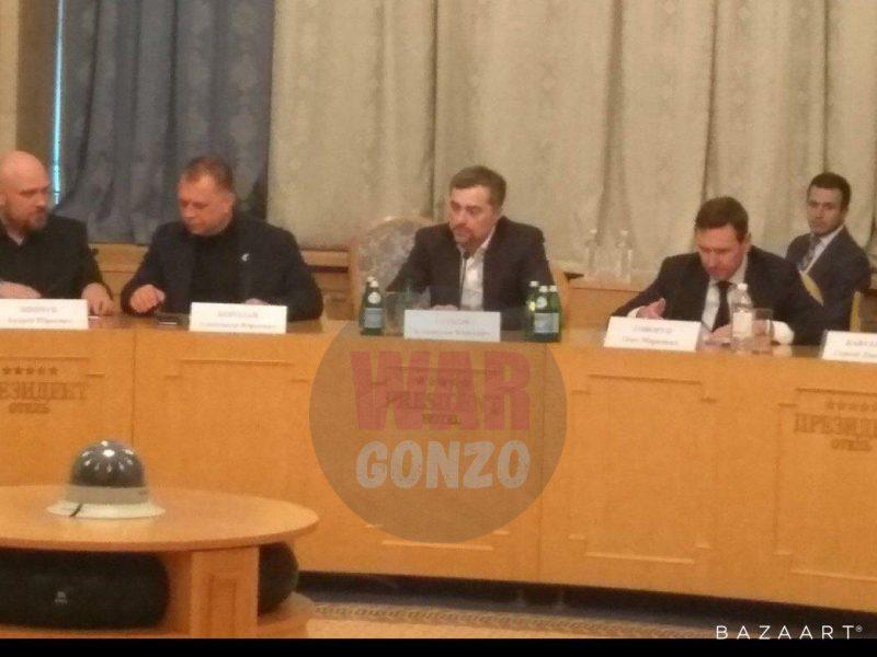В России готовят мобилизацию боевиков: Сурков и Бородай проводят совещание