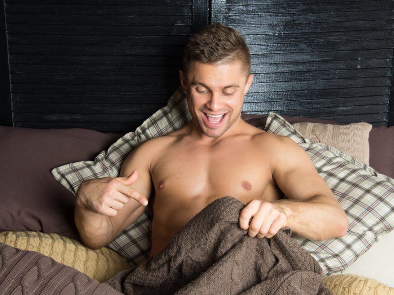 """Во-первых, это красиво? В Великобритании открывается фотогалерея пенисов – """"спокойных"""" и """"черно-белых"""""""