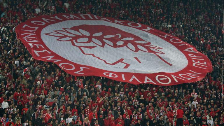Фанам «Олимпиакоса» советуют не использовать символику «Спартака» в Киеве