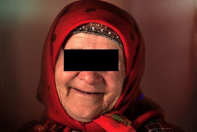 В России 80-летняя бабушка-каннибал зарезала квартиранта на мясо