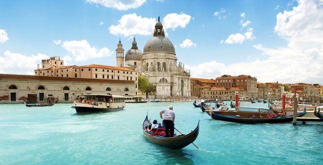 В Венеции ввели штрафы за мусор – от 25 до 500 евро