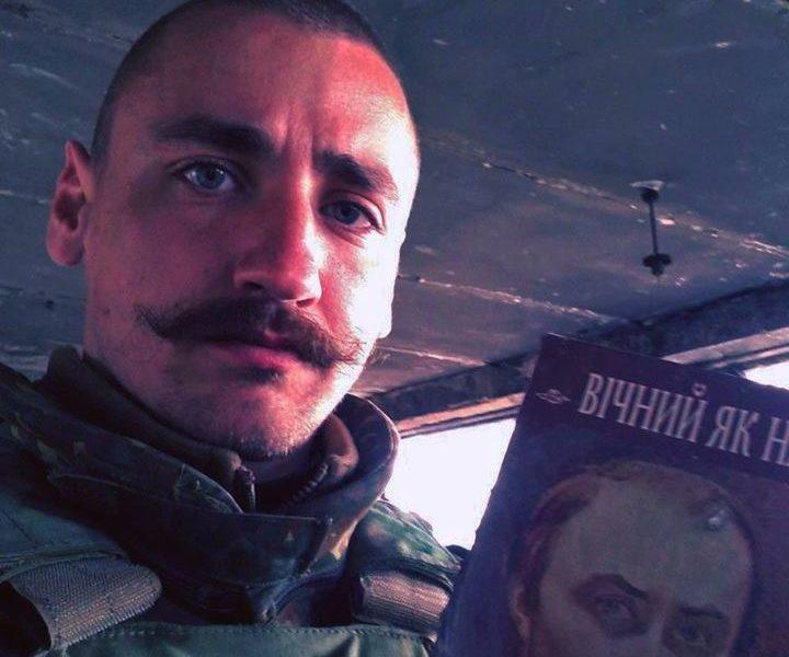 Николаевский волонтер награжден Президентом орденом «За заслуги» III степени