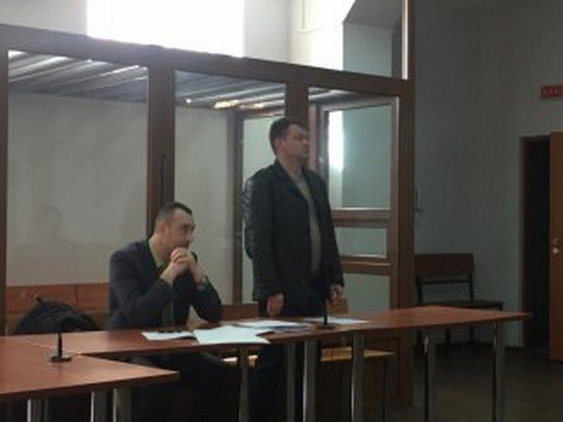 В Николаеве полицейский, заставлявший предпринимателей продавать контрабандные сигареты и пойманный на взятке, попросил снизить сумму залога – мол, денег нет