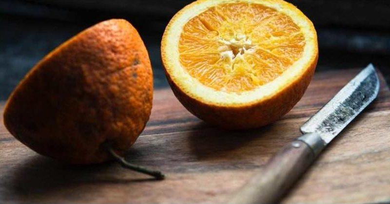 Мусорные пакеты из апельсинов? А шведские ученые придумали, как их делать
