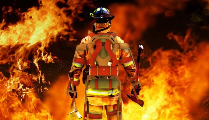 «Все, что могу»: в Италии гражданин Марокко решил отблагодарить пожарных за работу гашишем