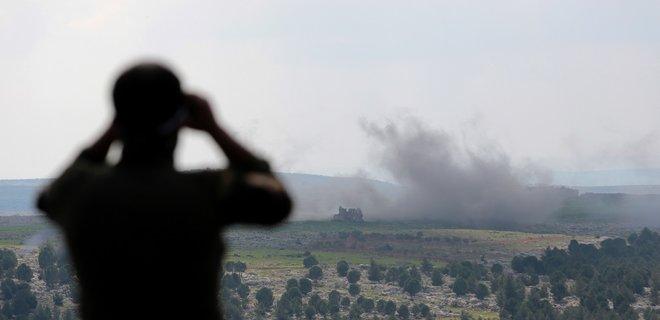 В Сирии коалиция начала штурм последнего анклава террористов ИГ