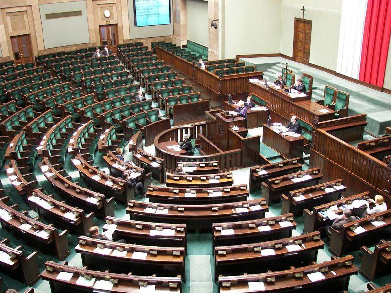 Чтобы повысить качество законопроектов: ученые Испании займут место в парламенте