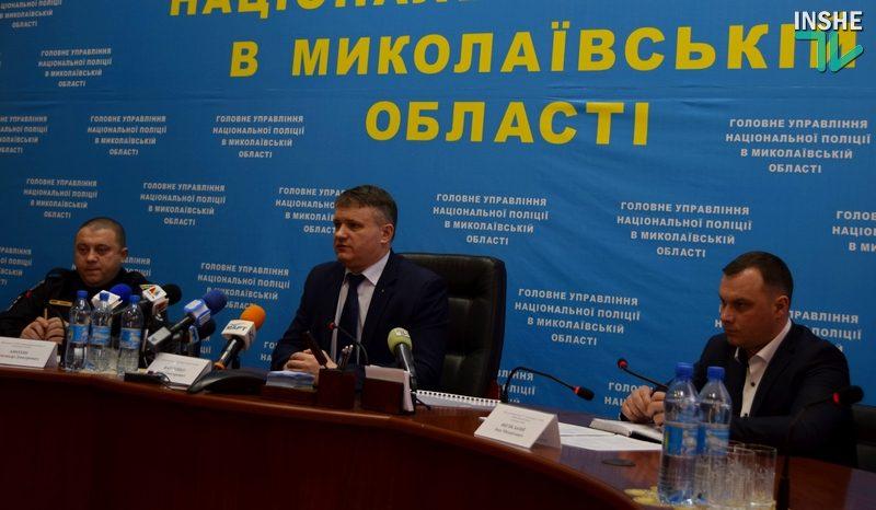 Полиция Николаевской области закрыла единственное дело о подкупе избирателей