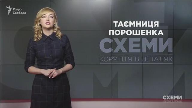 «Схемы»: перед выборами управление Госохраны Президента засекретило и изъяло все документы, подтверждающие уголовное дело против Порошенко