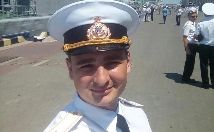 Военнопленного украинского моряка Сороку прооперировали – адвокат