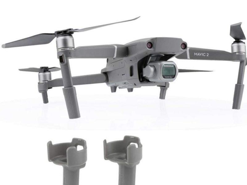 Как птица: создан дрон, способный садиться на ветки