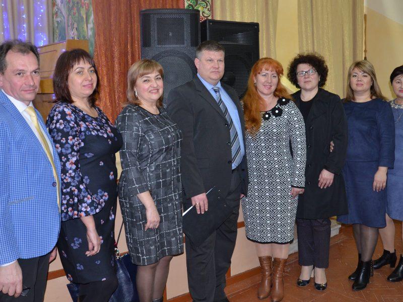 В Заводском районе Николаева педагогам рассказали о школьном буллинге