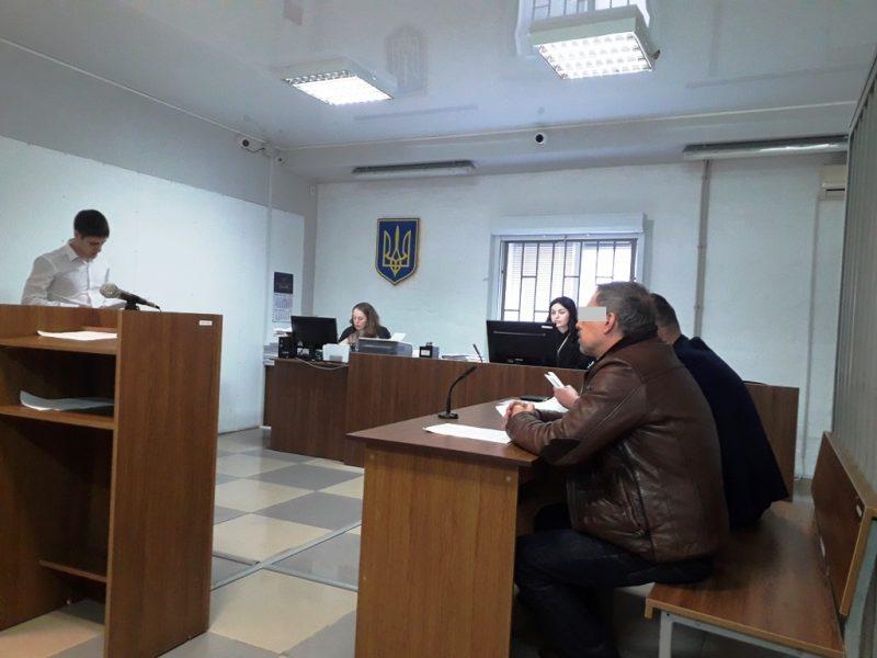 Директор КП «Вознесенское МБТИ», пойманный на взятке в 108 тыс.грн., на время следствия побудет под домашним арестом