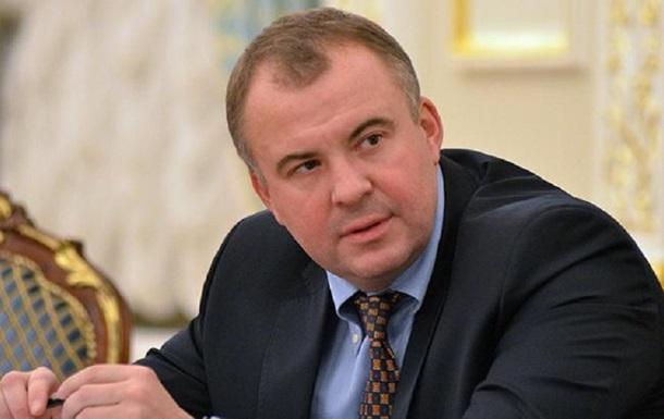 """Гладковского вызывают на первый допрос по делу """"Укроборонпрома"""""""