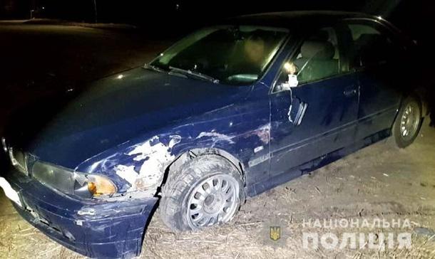 На Ровенщине таксиста в пятый раз задержали пьяным за рулем