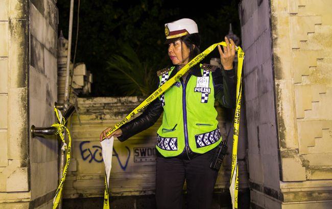 На курорте Бали полиция застрелила двух россиян