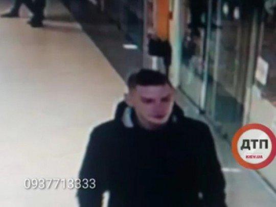 В Киеве из-за замечания в супермаркете избили экс-бойца АТО с женой