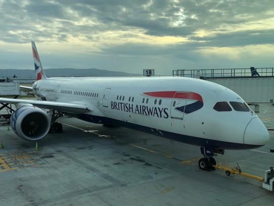 Вместо Дюссельдорфа в Эдинбург. Экипаж пассажирского самолета перепутал не только города, но и страны