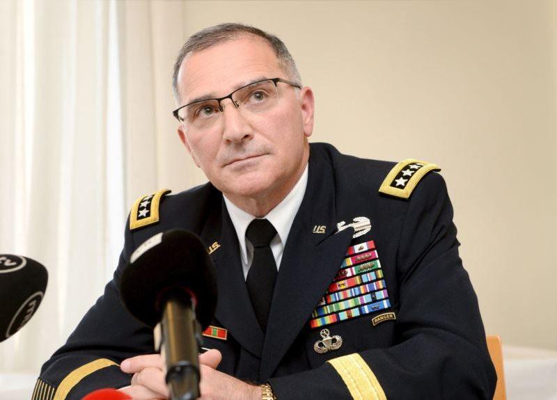 Командующий силами НАТО в Европе: РФ может прибегнуть к ядерному оружию