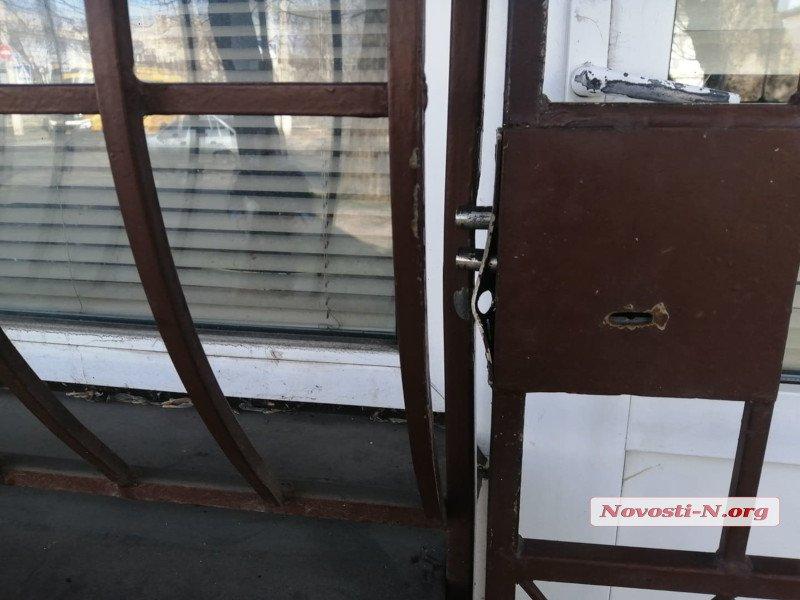 В Николаеве обокрали редакцию «Новостей-N»
