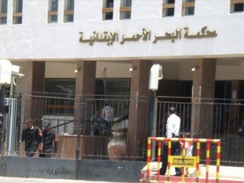 Египетского чиновника казнят за убийство украинки