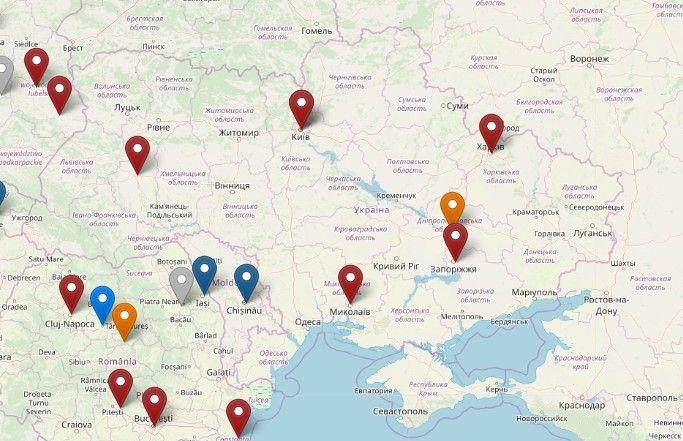 Забастовка. Завтра школьники Николаева выйдут на акцию протеста. Школы в курсе?