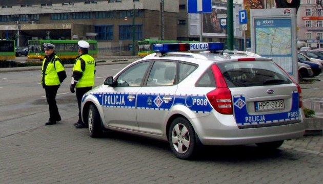 В Польше водитель насмерть сбил трех украинцев
