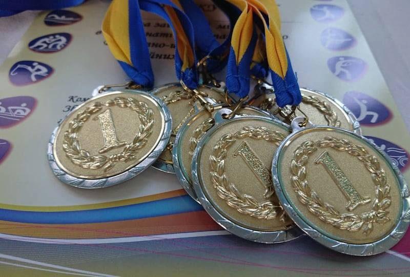 Николаевские десантники добыли победу на чемпионате ДШВ по рукопашному бою